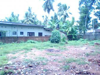 Land for sale in Kalutara South Kalutara