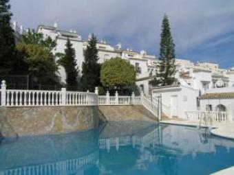 Town house for sale Benalmadena Costa