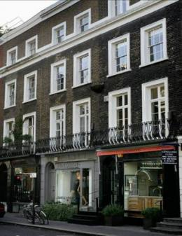 apartments for rent London