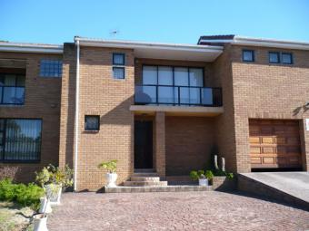 Villa to rent affordable luxury Cape Town