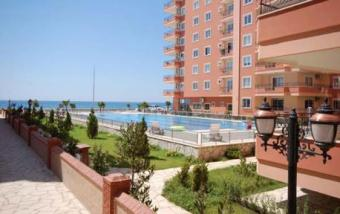 Luxery apartments and penthouses Antalya