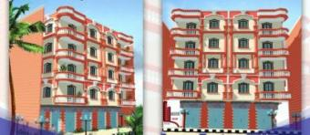Appartment for sale Hurghada