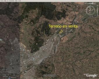 10,35 ha for sale in Temuco Temuco
