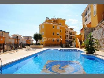 Apartment for Sale in Campoamor Campoamor