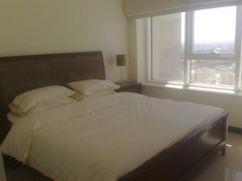 3BR fully furnished apartment University Of Jordan Amman