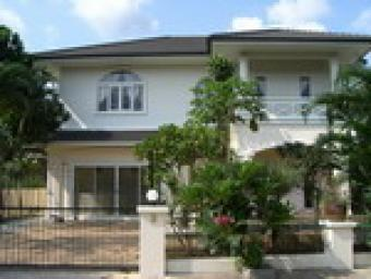 Sale ! Single house 2 Stairs Chiang Mai