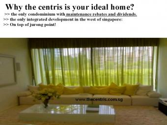 SALES (3 BEDRMS 1302 SQFT CENTRI Boon Lay