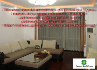 apartment for rent in shenyang Shenyang City