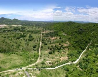 sea view land 4 sale in Hua Hin Hua Hin