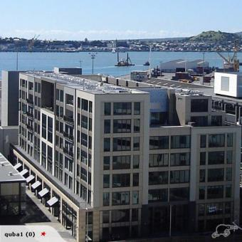 Invest in New Zealand Auckland