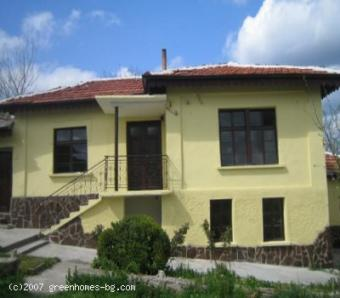 Completely renovated small house Galabovo