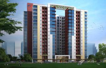 Luxury apartment Cochin
