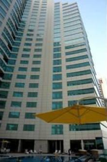 Beverly Hills Tower Doha
