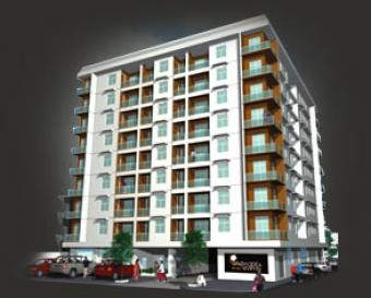 Luxury Apartment For Rent (Full Colombo 6