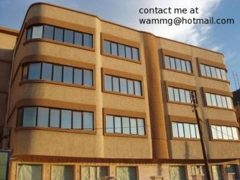 Large building for rent Tripoli, Tripoli