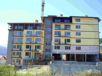 Studios and 1 beds in a Spa Hote Velingrad