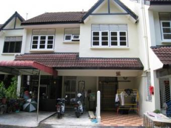 PEARL HILL TOWN HOUSE George Town