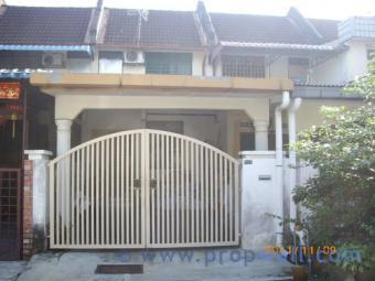 2 Storey Terrace House For Sale Seremban
