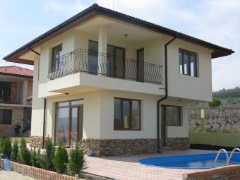 House close to Albena resort Albena