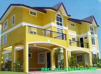 Walking Distance from SM Molino Bacoor