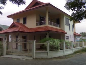 House for Sale THB 2.95 Mil. Chiang Mai