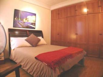 Apartment for short stays Valencia
