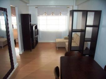 Flat for rent, Bonifacio Global Taguig