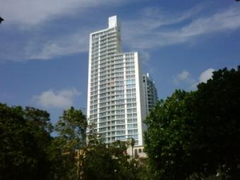 Marina Park 3 Bed Condo Panama City