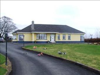 For Sale 4 bed Family Home Mullingar
