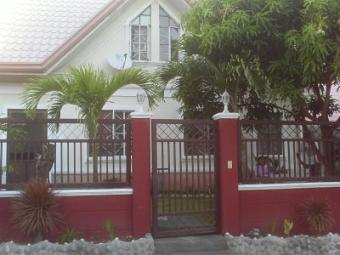 HOUSE AND LOT FOR SALE General Trias