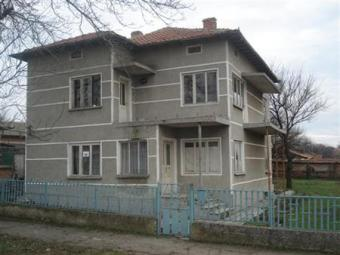 BIG HOUSE-GREAT BARGAIN Balchik