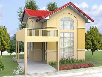 PACIFIC TERRACES COMMUNITY SOUTH Imus