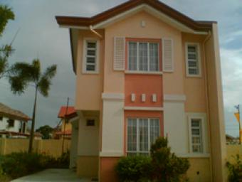 2 STOREY HOUSE IN TAGUIG  NEW Taguig City Ncr