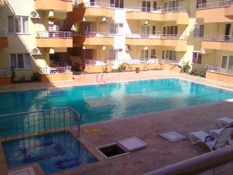 Golden Sands Apart 1 bedroom Altinkum