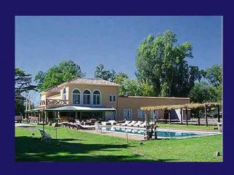 luxury Villa  Argentina bsas Bs As