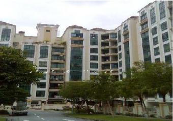 Selanting Green (3+1) For Rent Singapore