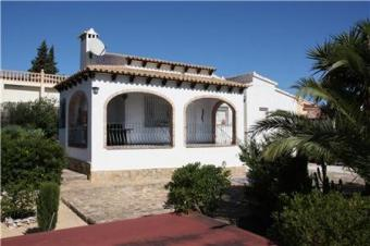 3 bedroom villa... Pedreguer