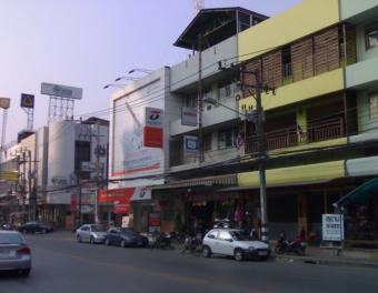 Building in CM for sale 25 Mil. Chiang Mai