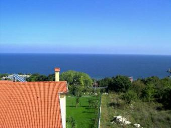 SEA VIEW APARTMENTS IN ALEN MAK Varna