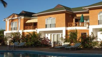 The Green Hill Holiday Home Dar Es Salaam