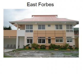 East Forbes Mansions Cainta