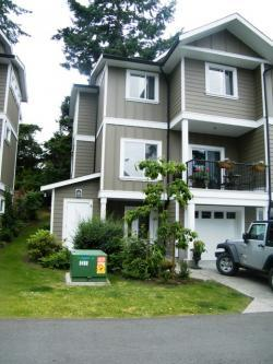 Exciting Well Located Townhouse Victoria