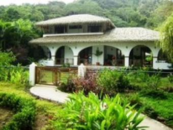 Luxury Beachfront Villa Nicoya Peninsula