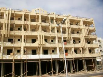 2 Bedroom in Nile Palace Hurghada