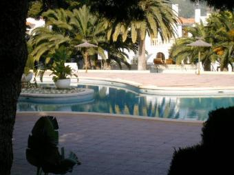 Oportunity attached bungalow Calpe