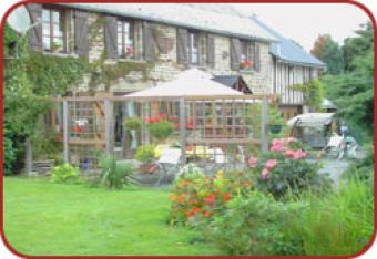 Beautifull country home Normandy