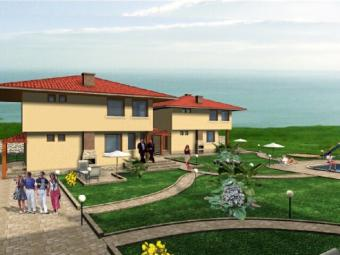 Investment project in Bulgaria Kavarna