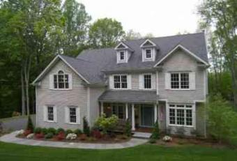 Luxury Home in Ridgefield, CT Ridgefield