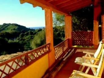 Lovely holiday apartment Solanas Cagliari