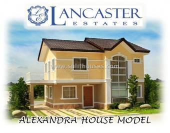4BR alexandra house for sale Imus